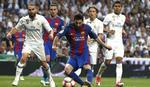 SJAJAN EL KLASIKO Mesi sedam sekundi pre kraja bacio Madrid u očaj, Barsa zakuvala šampionsku trku