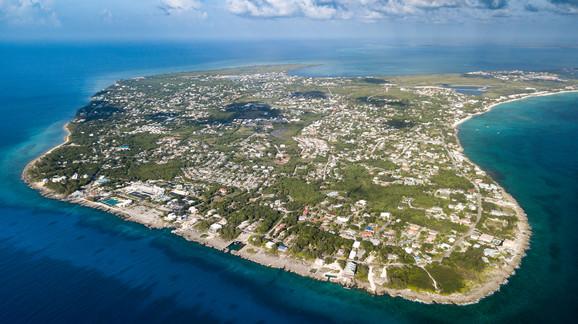 Kajmanska ostrva