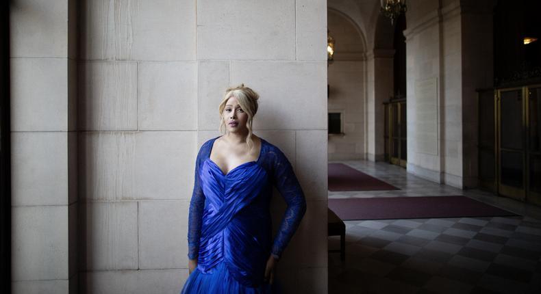 Transgender Opera singers find their voices