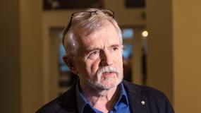 Cezary Morawski nie będzie odwołany z funkcji dyrektora Teatru Polskiego