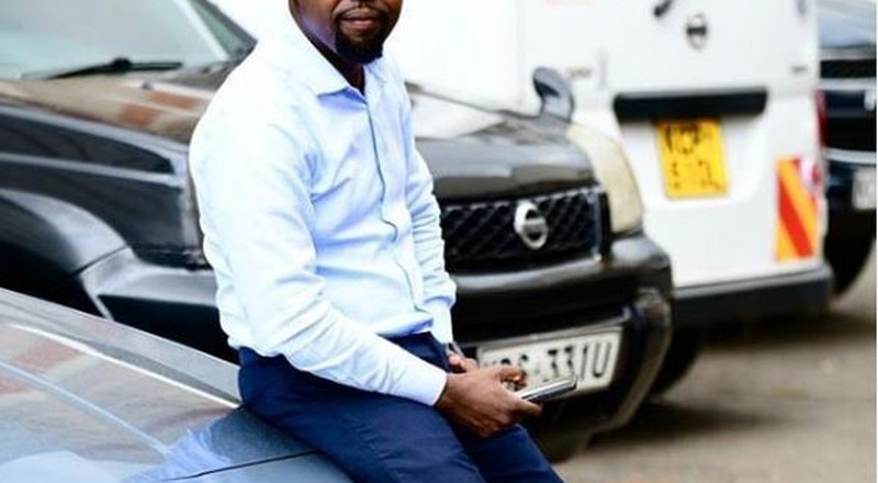 I wanted to be a Tour Guide – Milele FM boss Alex Mwakideu
