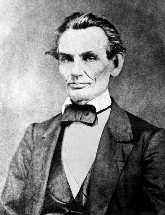 Abraham Linkoln je najviše voleo mačke