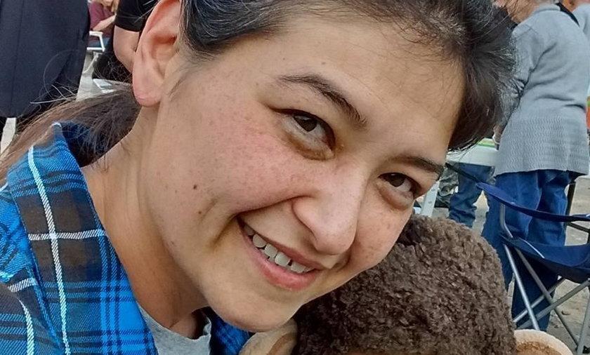 Sheri Shermeyer zabiła siebie oraz synka