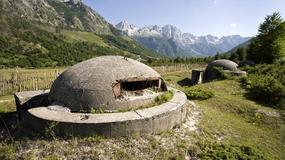 Jaka jest przyszłość albańskich bunkrów?