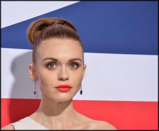 Holland Roden kolejną międzynarodową gwiazdą 2. Warsaw Comic Conu