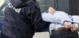 Potworne! 54-latek latami znęcał się nad synem i gwałcił psa