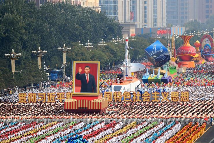 70 godina NR Kine