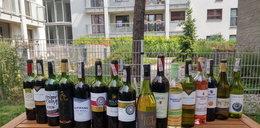 Nowe wina z Biedronki. Zobacz, które dobre