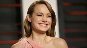 Brie Larson wcieli się w rolę Captain Marvel