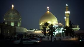 Muzułmanie rozpoczynają ramadan