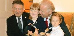 Ryszard Schnepf o Bidenie: Przyniósł moim dzieciom misie