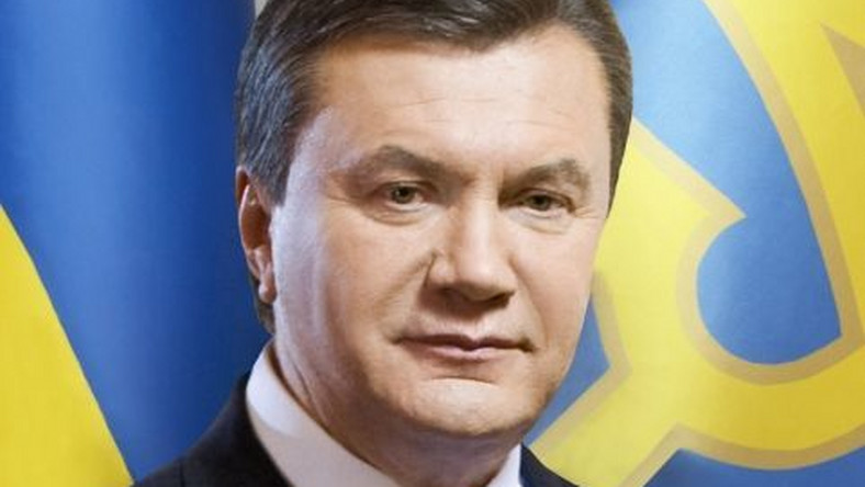 Wiktor Janukowycz