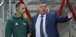 Trener Anglików zamieszany w aferę korupcyjną?