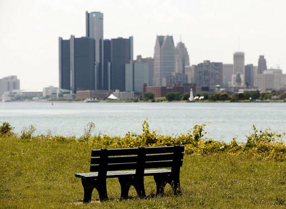 Grad koji je opusteo za 60 godina