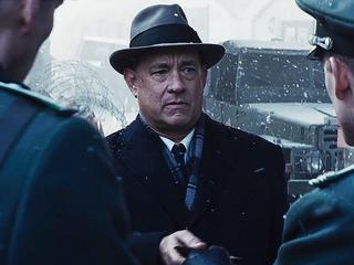 Most szpiegów film kino Tom Hanks