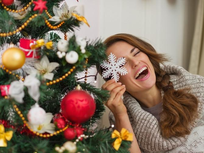 Šta novogodišnja jelka otkriva o vama?