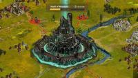 3 Imperia Online - Screen: Zamek