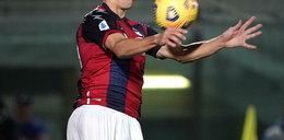 Arkadiusz Reca. Zostanie ekspertem od degradacji z Serie A?