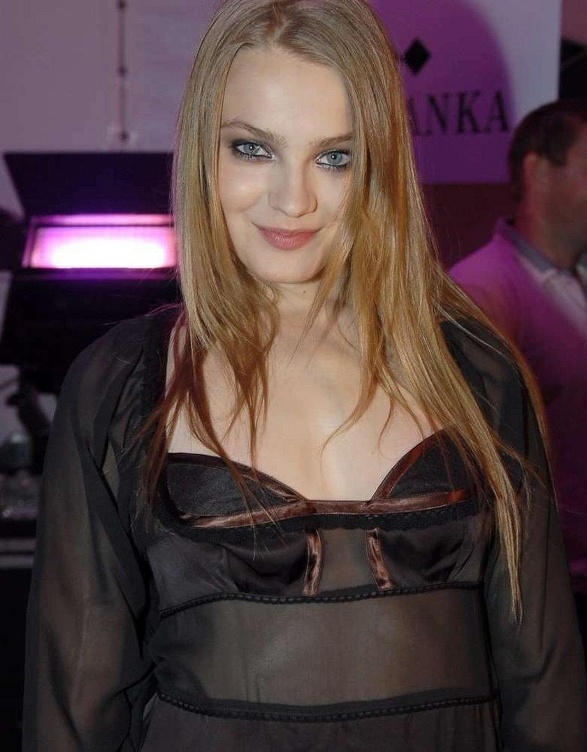 Anna Jagodzińska Viva Moda 2011