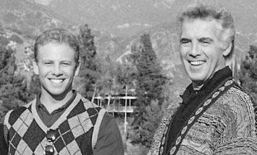 Nie żyje Jed Allan. Aktor Beverly Hills 90210 zmarł kilka dni po Luku Perrym