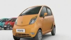 Tata Nano doczekało się modernizacji