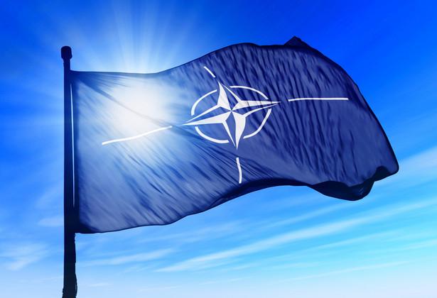 """Szczyt NATO nie odbędzie się w Polsce? Tak sugeruje """"FAZ"""""""