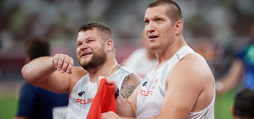Polacy odebrali medale. Mistrz olimpijski nie krył wzruszenia