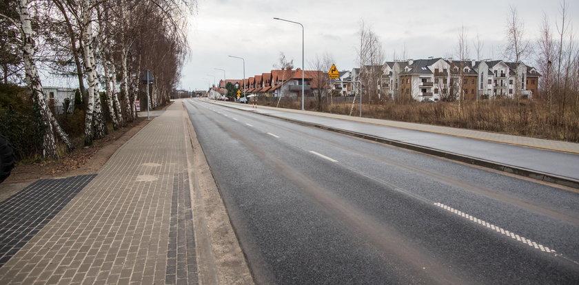 Droga za 35 mln zł! Tak kosztownej inwestycji drogowej w historii powiatu poznańskiego jeszcze nie było