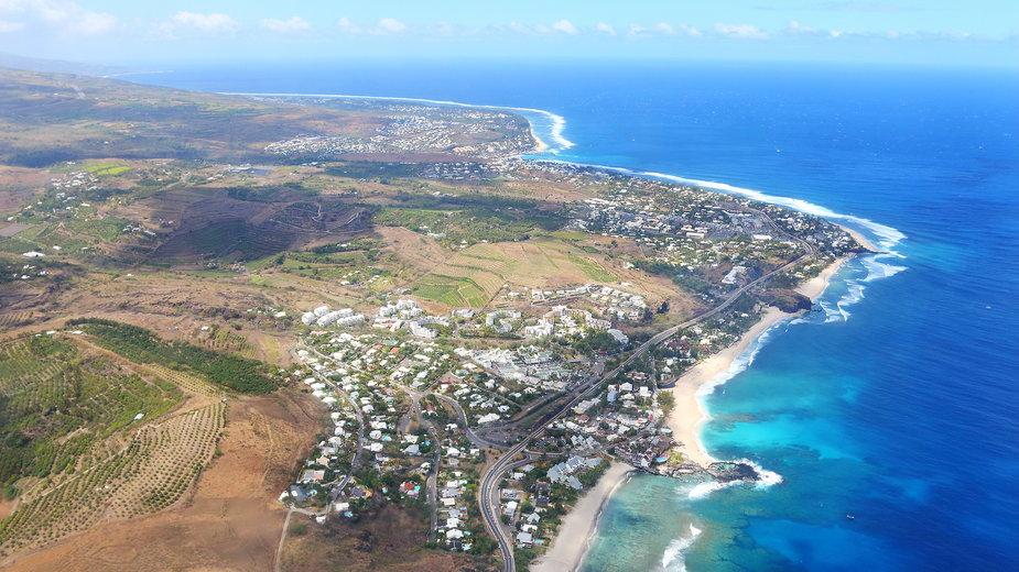 Reunion, Francja