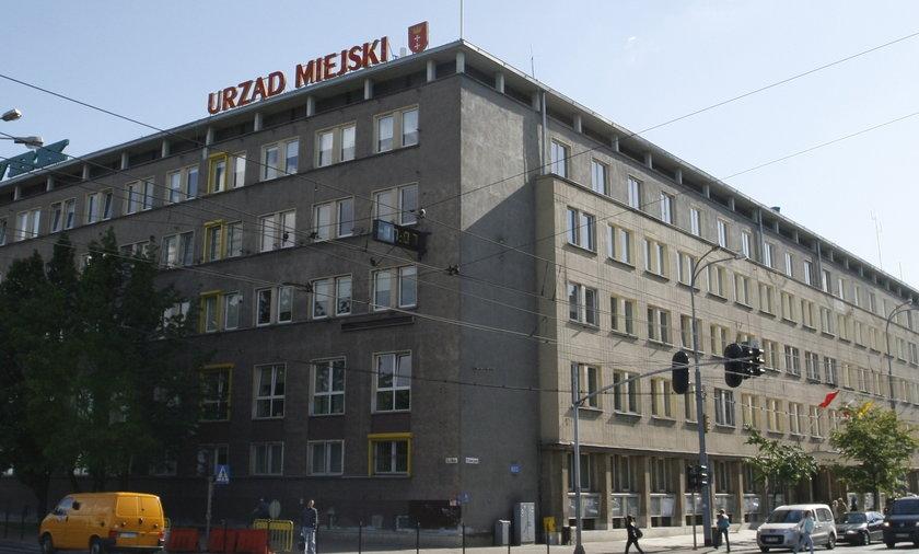 Urząd miasta Gdańsk