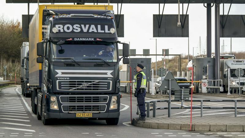 Szwecja wprowadzi ostrzejszą kontrolę dokumentów na granicach