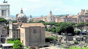 Zwiedzanie Rzymu i Watykanu