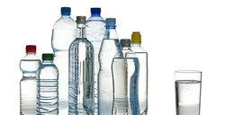 Nie kupuj droższych wód mineralnych, bo...