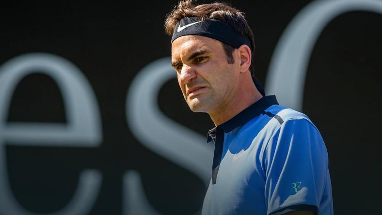 Federer: szczególnie trudno wraca się na trawę