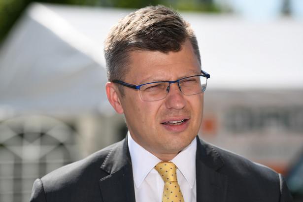 Marcin Warchoł