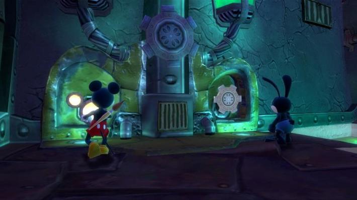 Epic Mickey 2 2