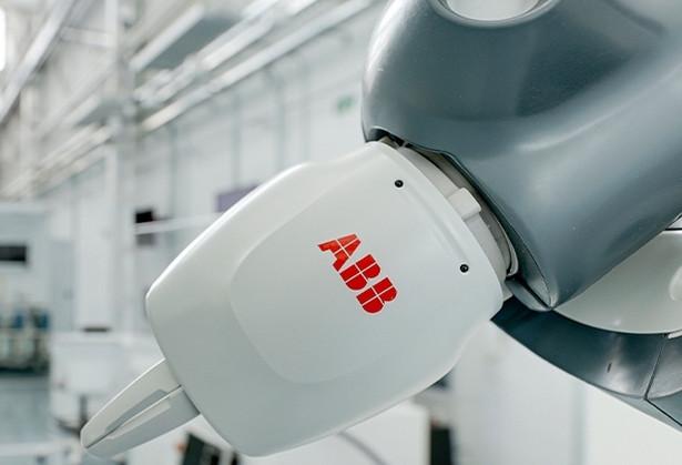 Roboty ABB, Photo: ABB