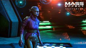 Mass Efect: Andromeda na kolejnych screenach