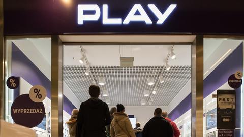 Play ma prawie 15 mln klientów