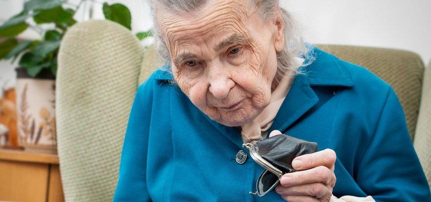 Wyłudzili od starszej kobiety 250 tys. zł. Policja apeluje o czujność