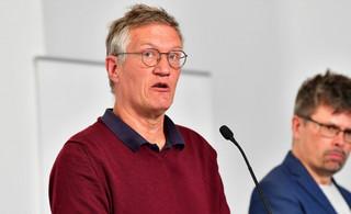 Główny epidemiolog Szwecji: Zbyt wiele osób zmarło. Powinniśmy zrobić więcej, aby powstrzymać epidemię