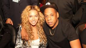 Beyonce i Jay Z najlepiej zarabiającą parą show-biznesu