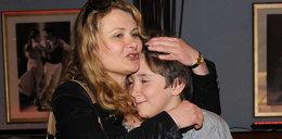 Była posłanka SLD chwali się synem. Foto