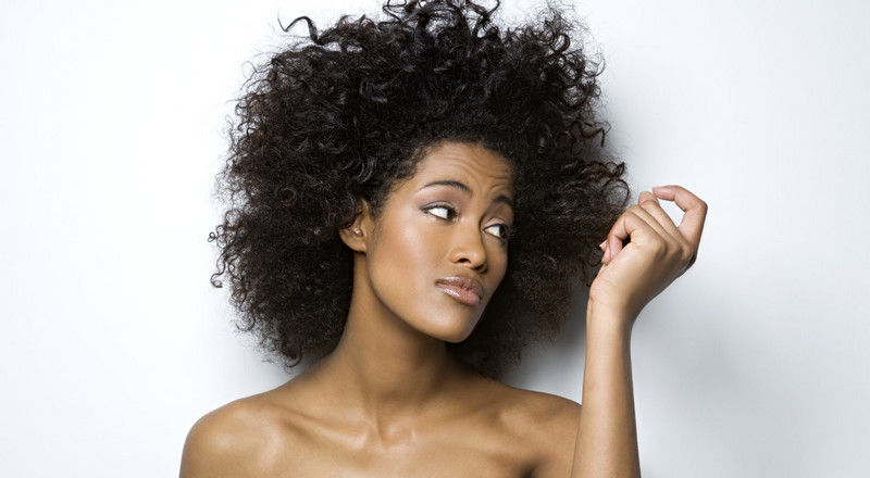 Hair expert weighs in as to why your hair isn't growing anymore