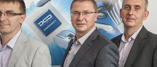Zdjęcie ekipy DCD, fot. dcd.pl