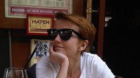 Zobaczcie co Kasia Zielińska robiła w Nowym Jorku!