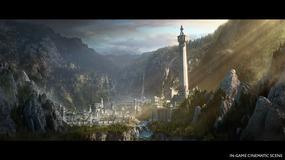 Shadow of War - dwie godziny gameplaya