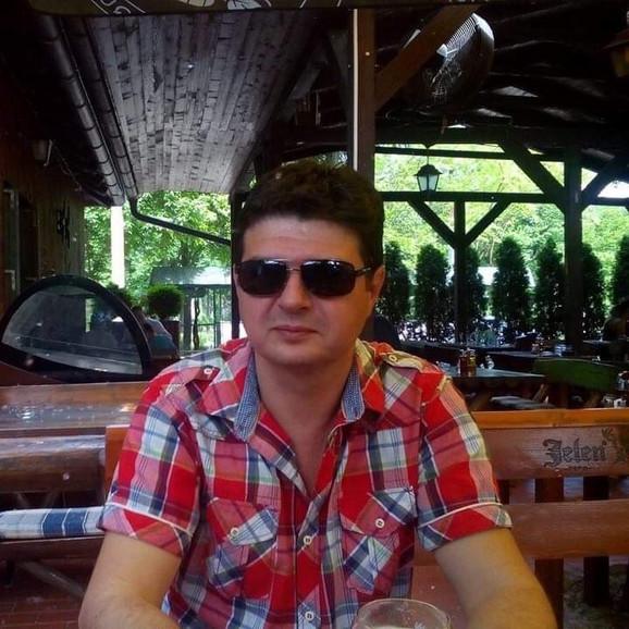 Zoran Marjanov vozač autobusa koji se zapalio u Grckoj