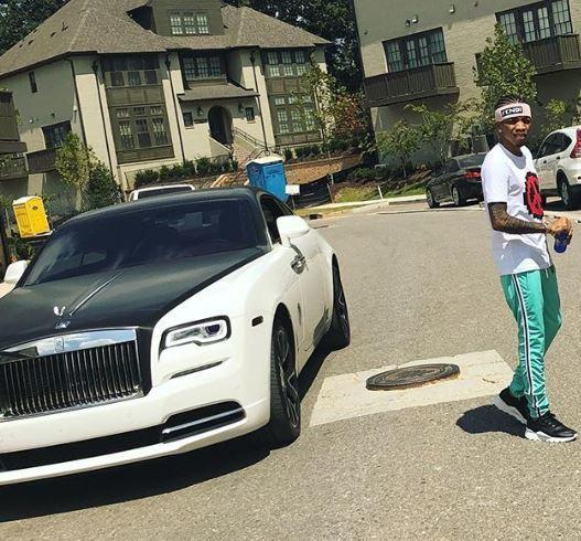 Tekno's 4.6 million fans on Instagramsure love his luxurious lifestyle