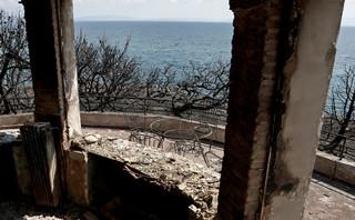 Grecja: Dymisja ministra w związku z pożarami